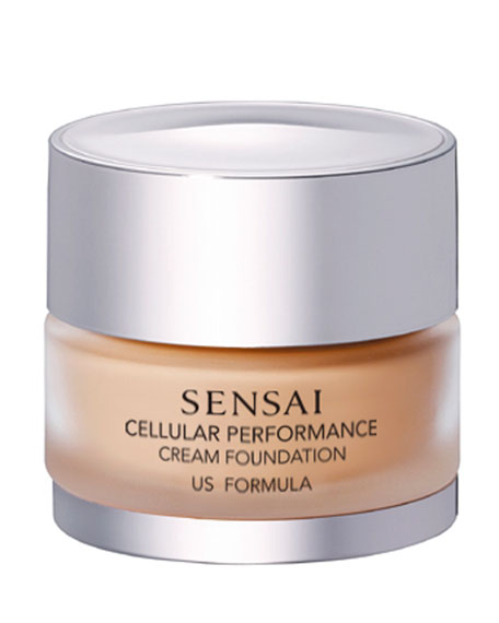 Cellular Performance Cream Foundation US Formula