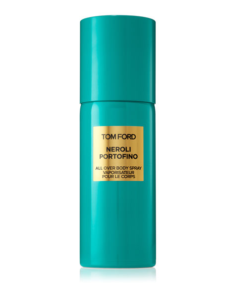 TOM FORD Neroli Portofino All Over Body Spray,
