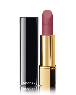 CHANEL CHANEL ROUGE ALLURE VELVET LUMINOUS MATTE Lip Colour