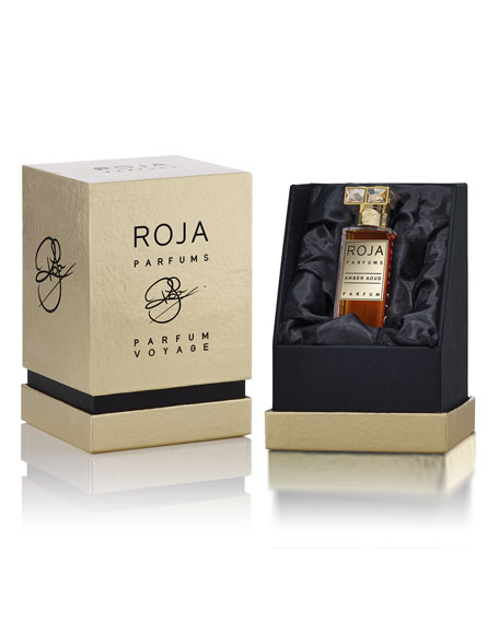 Roja Parfums Amber Aoud Parfum, 1.0 oz./ 30 ml