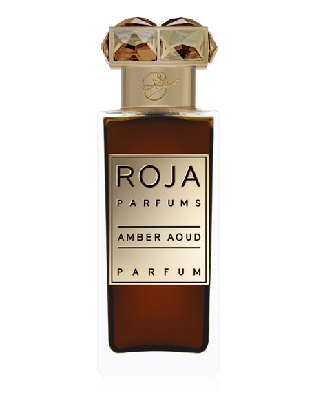 Roja Parfums Amber Aoud Parfum, 100 mL and