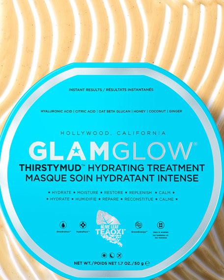 THIRSTYMUD Hydrating Treatment, 1.7 oz./ 50 mL