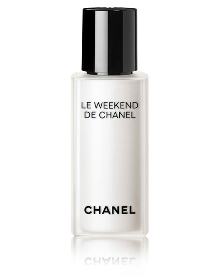 LE WEEKEND DE CHANEL Weekly Renewing Face Care 1.7 oz.