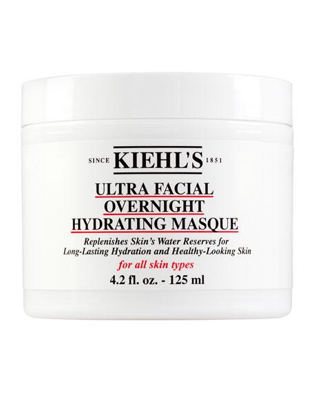 Kiehl's Since 1851 Ultra Facial Overnight Hydrating Mask, 4.2 fl. oz.
