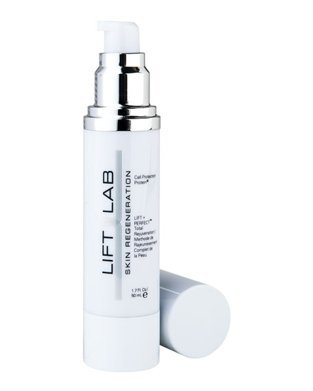 LIFTLAB LIFT + PERFECT Total Rejuvenation Cream, 1.7 oz.