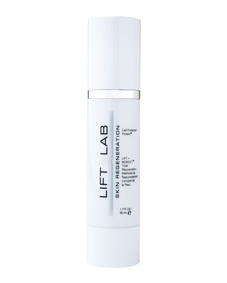 LIFTLAB LIFT + PERFECT Total Rejuvenation Cream, 1.7