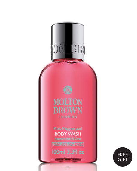 Yours with any $75 Molton Brown purchase