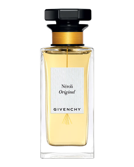L'Atelier de Givenchy Néroli Originel, 3.4 oz./ 100 mL