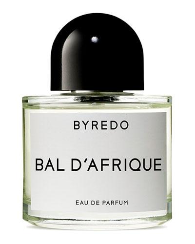 Bal D'Afrique Eau de Parfum, 3.4 oz./ 100 mL