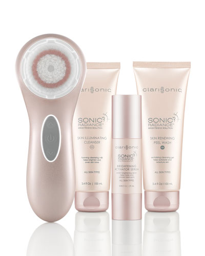 Sonic Radiance Brightening Solution<br><b>NM Beauty Award Winner 2015</b>