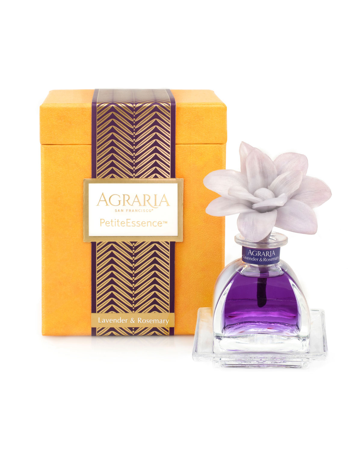 Agraria 1.7 oz. Lavender Rosemary PetitEssence Diffuser
