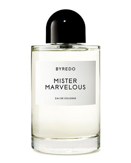 Mister Marvelous Eau de Cologne, 8.5 oz./ 250 mL