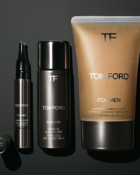 TOM FORD Conditioning Beard Oil, Tobacco Vanille, 1.0 oz.