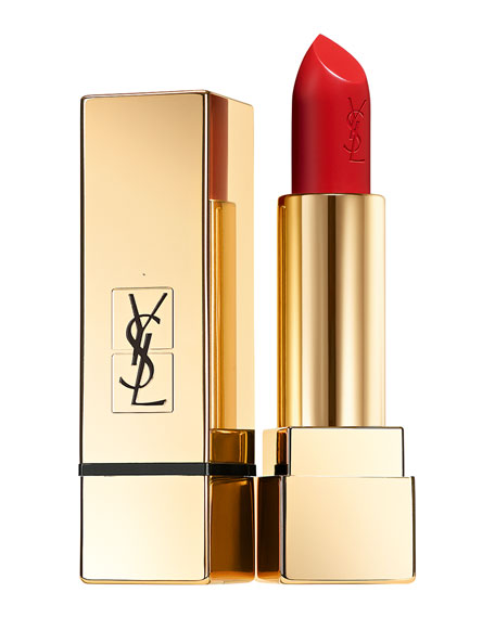 Yves Saint Laurent Beaute Rouge Pur Couture -