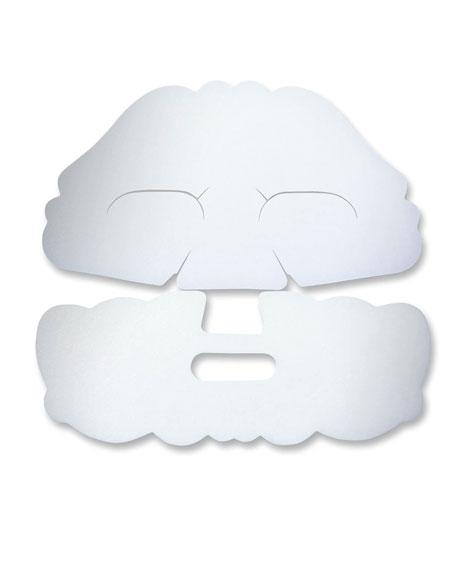 Cle de Peau Beaute Intensive Brightening Mask Set, 1 ct.