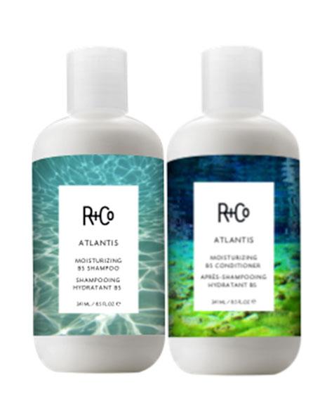 R+Co Atlantis Moisturizing Conditioner, 8.5 oz.