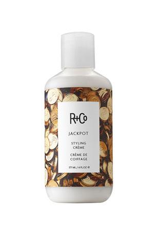 R+Co Jackpot Styling Crème, 6.0 oz.