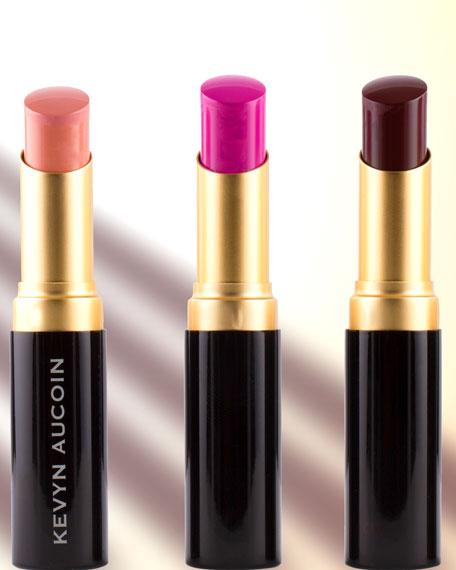 Kevyn Aucoin The Matte Lip Color Lipstick