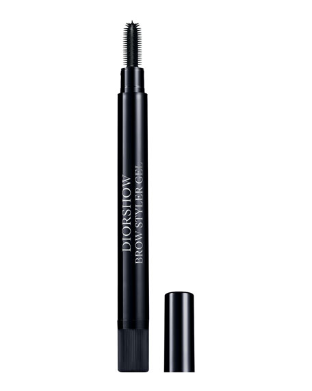 Dior Beauty Brow Styler Gel
