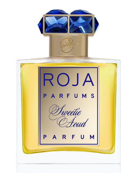 Roja Parfums Tutti Frutti Sweetie Aoud, 1.7 oz./ 50 mL