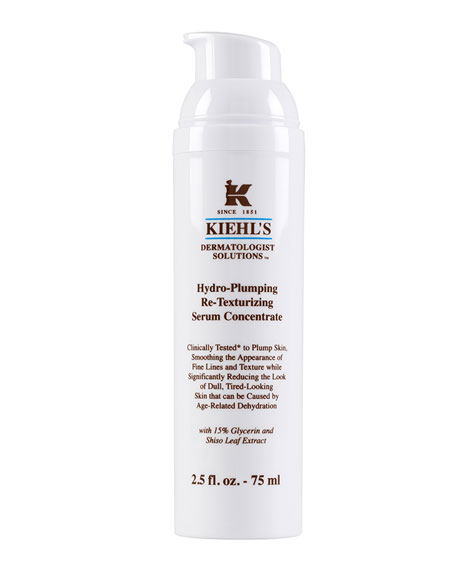 Hydro-Plumping Re-Texturizing Serum Concentrate, 2.5 oz.