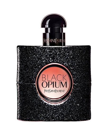 Saint Laurent Black Opium Eau de Parfum, 1.7