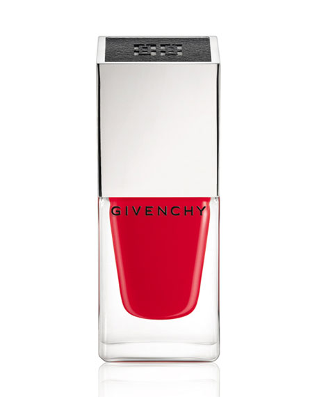 Le Vernis Givenchy Nail Polish, 10 mL