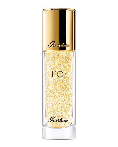 L'Or 24k Gold Radiance Primer  1.0 oz.
