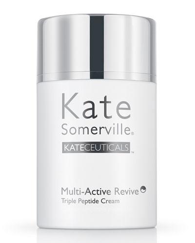 KateCeuticals Multi-Active Revive Triple Peptide Cream  1.7 oz.