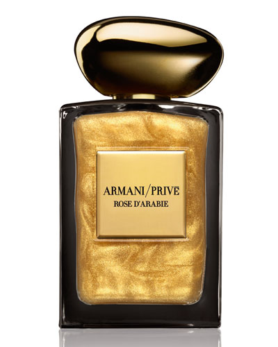 Rose D'arabie L'Or Du Desert, 100 mL