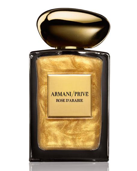 Giorgio Armani Rose D'arabie L'Or Du Desert, 100