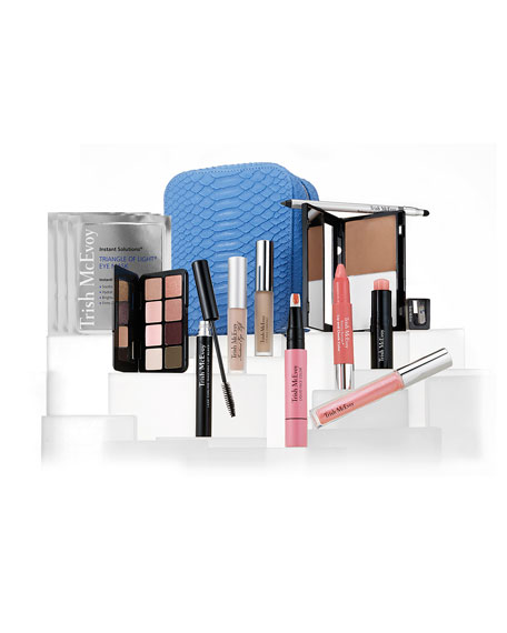 Trish McEvoy Limited Edition Ready-to-Wear Power of Makeup