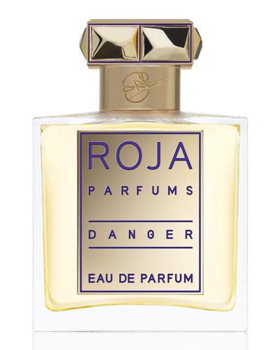 Danger Eau de Parfum Pour Femme, 1.7 oz./ 50 mL