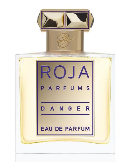 Roja Parfums Danger Eau de Parfum Pour Femme,