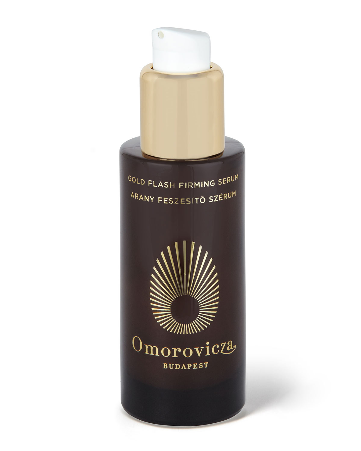 Omorovicza 1 oz. Gold Flash Firming Serum