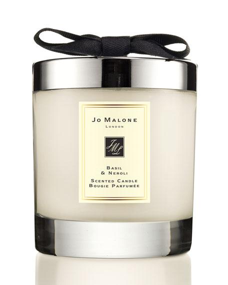 Jo Malone London Basil & Neroli Home Candle