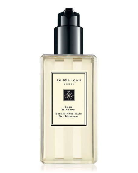 Jo Malone London Basil & Neroli Body &