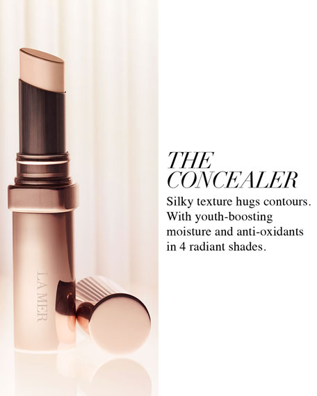The Concealer
