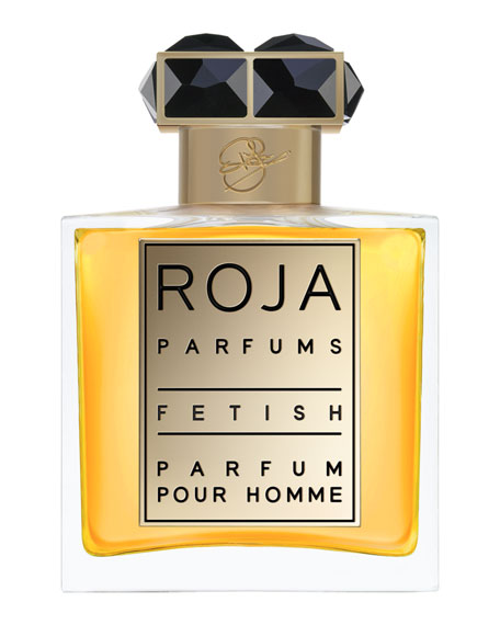 Image 1 of 2: Roja Parfums 1.7 oz. Fetish Parfum Pour Homme