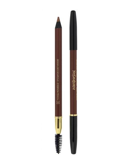 Yves Saint Laurent Beaute Eyebrow Pencil