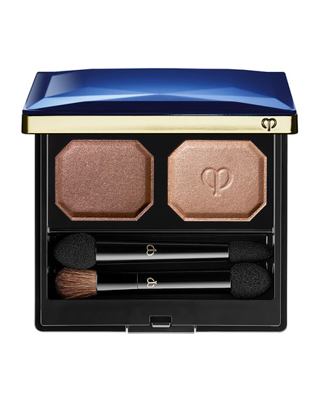 Cle de Peau Beaute Eye Color Duo Refill