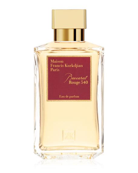 Maison Francis Kurkdjian Baccarat Rouge 540 Eau de Parfum, 6.8 oz./ 200 mL