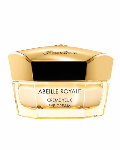Abeille Royale Eye Cream  0.51 oz.