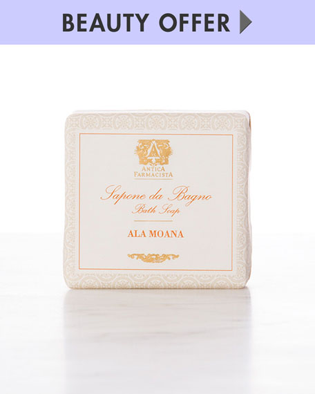 Yours with any $115 Bottega Veneta Fragrance purchase*