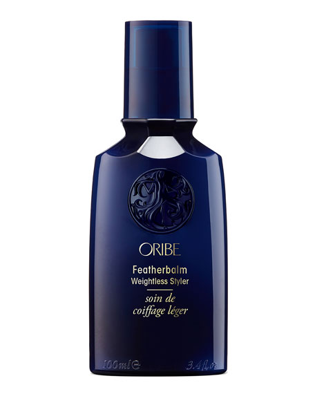 Image 1 of 3: Oribe 3.4 oz. Featherbalm Weightless Styler