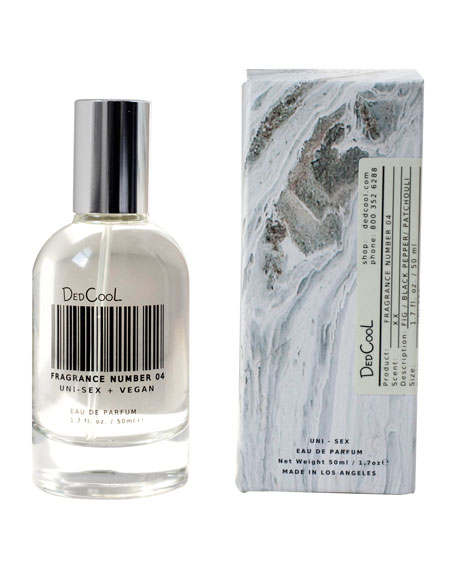 Fragrance 04 Eau de Parfum, 1.7 oz./ 50 mL