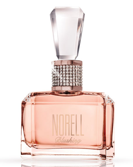 Norell Blushing Eau de Parfum, 3.4 oz./ 100 mL