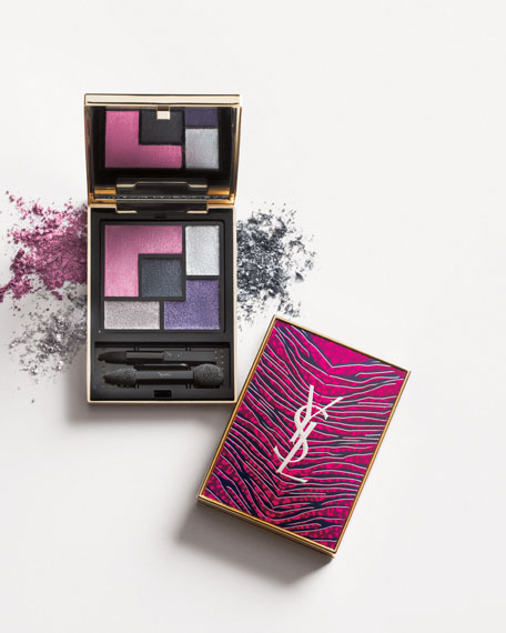 Limited Edition Exclusive Wild Illusion Palette