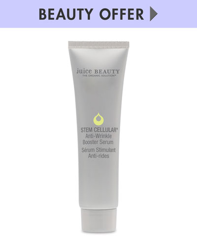 Yours with any $50 Juice Beauty Purchase