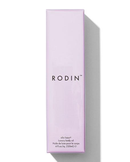 Lavender Body Oil, 4.0 oz./ 118 mL